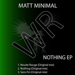 Image for 'Nothing EP'