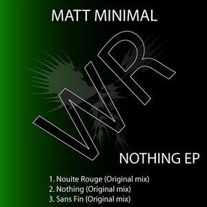 Bild für 'Nothing EP'