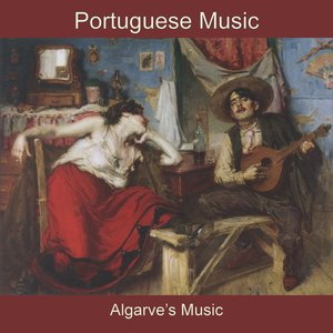 Image for 'Algarve's Music (Portuguese Music)'