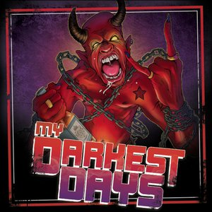 Immagine per 'My Darkest Days (Bonus Track Version)'