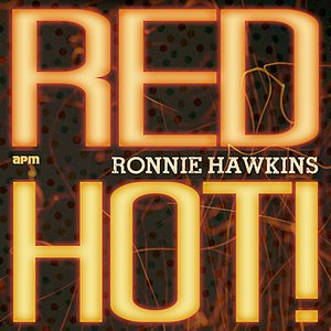 Image for 'Red Hot!'