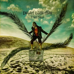 Image for 'Desert Butterflies'