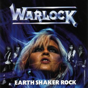 Image for 'Earth Shaker Rock'