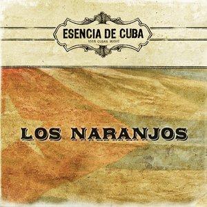 Image for 'Los Naranjos'