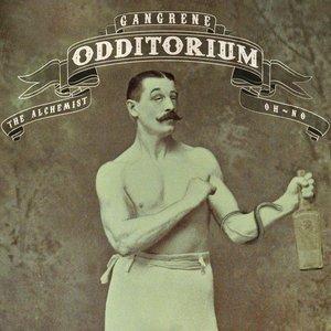 Imagen de 'Odditorium - EP'