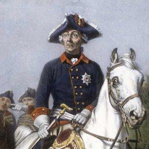 Image for 'Friedrich II'