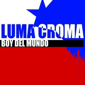Bild för 'Boy Del Mundo'