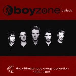 Imagem de 'The Love Songs Collection'