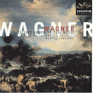 Image for 'Wagner: Overtures and Preludes from the Operas'