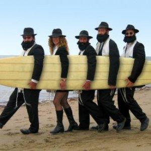 Image for 'Meshugga Beach Party'