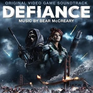 Imagem de 'Defiance (Original Video Game Soundtrack)'