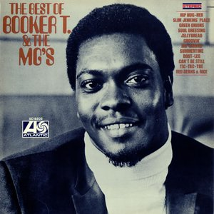 Image for 'The Best of Booker T. & the MG's'