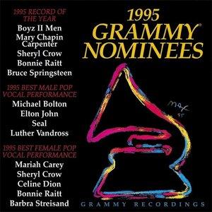 Immagine per '1995 Grammy Nominees'