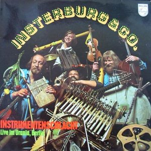 Image pour 'Instrumentenschlacht'