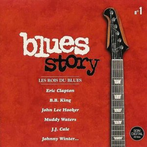 Image for 'Blues Story'