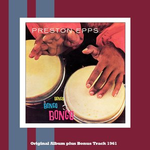 Image for 'Bongo, Bongo, Bongo (Original Album Plus Bonus Tracks 1961)'