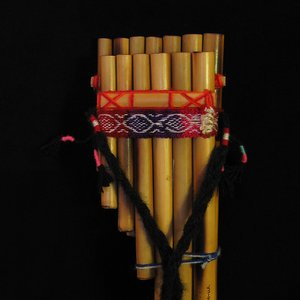 Immagine per 'Pan Pipes'