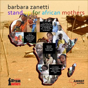 Image for 'Stand Up For African Mothers'