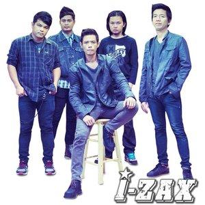 Image for 'I-ZAX'