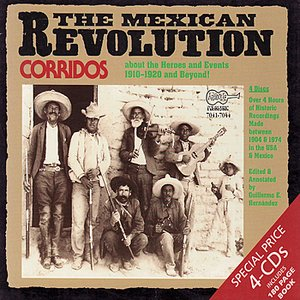 Image pour 'The Mexican Revolution'