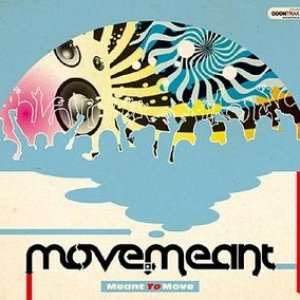 Image for 'Meant To Move'