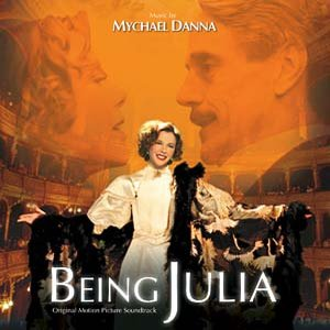 Image for 'Being Julia'