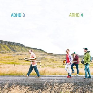 Image for 'Adhd 3&4'