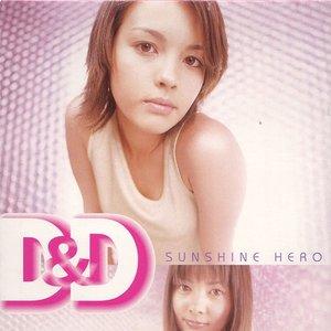 Image for 'SUNSHINE HERO'
