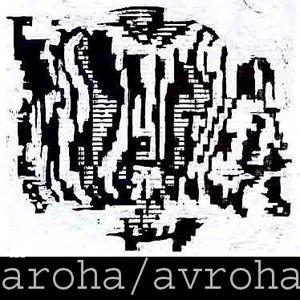 """aroha/avroha""的封面"