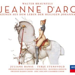 Imagem de 'Jeanne d'Arc - Szenen aus dem Leben der heiligen Johanna'