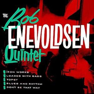 Image for 'The Bob Enevoldsen Quintet'