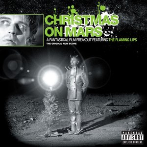 Image for 'Christmas On Mars (The Original Film Score)'