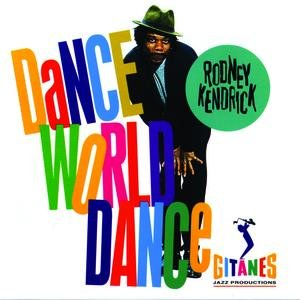 Image for 'Dance World Dance'