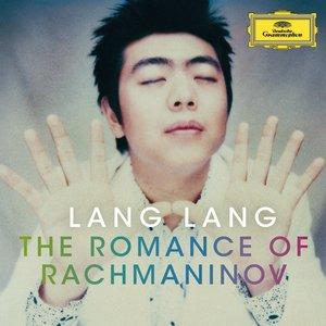 Image for 'Lang Lang - The Romance Of Rachmaninov'