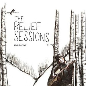 Imagem de 'The Relief Sessions'