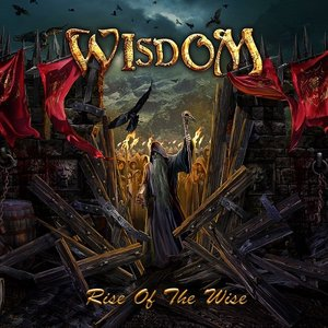Image for 'Rise Of The Wise'