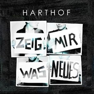 Image for 'Zeig mir was Neues'