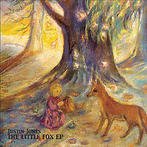 Image for 'Little Fox – EP'