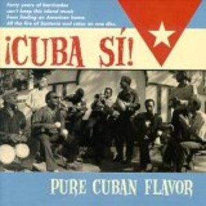Image pour 'Cuban Jazz Gang'