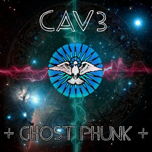 Image for 'GHOST PHUNK'
