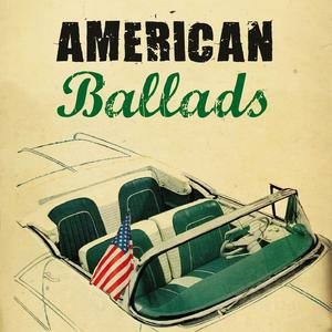 Image for 'American Ballads'