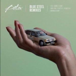 Imagen de 'Blue Steel Remixes - EP'