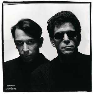 Image for 'Lou Reed & John Cale'