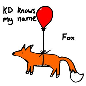 Image for 'Fox'