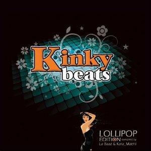 Image for 'Kinky Beats Volume 2 Lollipop Edition'