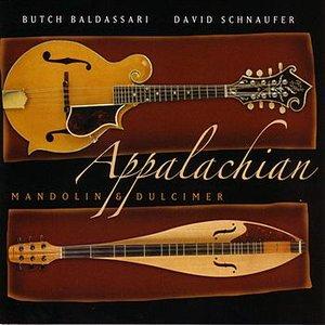Image for 'Appalachian Mandolin & Dulcimer'