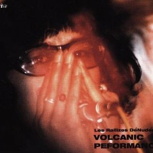 Image for 'Volcanic Performance'