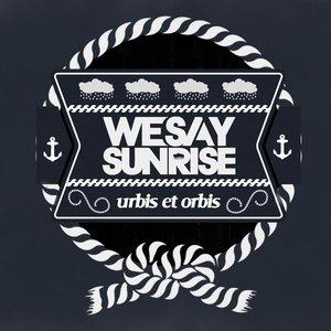 Bild för 'Urbis Et Orbis (Upcoming EP)'