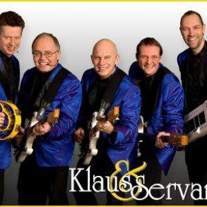 Image for 'Klaus & Servants'