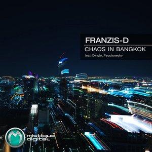 Image for 'Chaos In Bangkok'